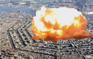 amsterdam-aanslag